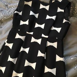 Kate Spade Bow Dress